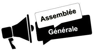 COPROPRIETE : ASSEMBLEE GENERALE