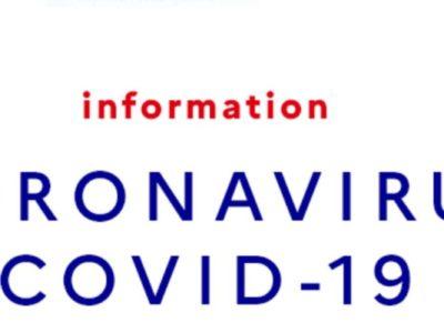 COVID 19 – INFORMATIONS JURIDIQUES DU 11 DECEMBRE 2020
